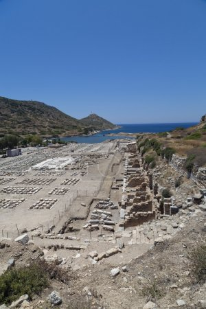 Knidos, Turkey