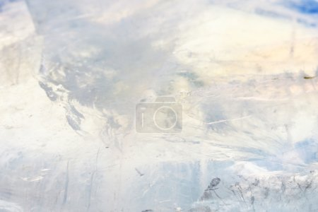 Photo for Background from moonstone mineral close up - Royalty Free Image