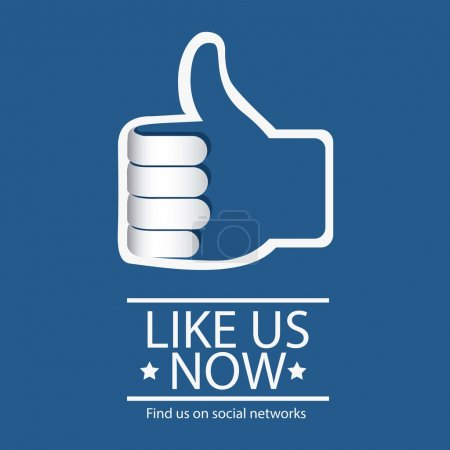Illustration icon social networks, Facebook Icons,...