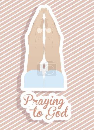 Illustration religious