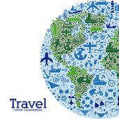 travel world wide