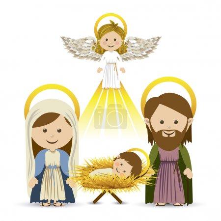 messenger angel