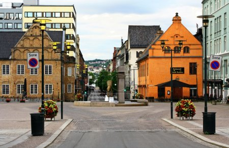 Norway. Oslo.