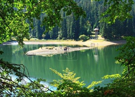 Lake Sinevir
