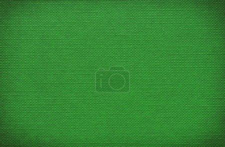 Photo pour Livre vert fond de couverture avec vignette - image libre de droit