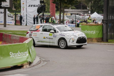 FIA World Rally Championship France