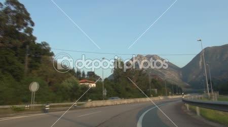 Asturias silnice 60