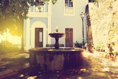 San Juan Old City