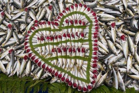 ich liebe Fisch