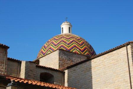 The church of Olbia - Sardinia - Italy - 485