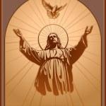 Jesus Christ, holy Spirit, blessing, Christianity,...