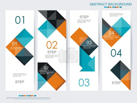Modern design. Can be used for Book cover, Graphic...