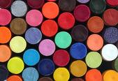 Barevná vosková pastelka tužky pro školy umění