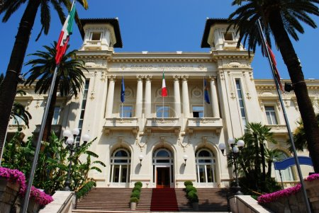San Remo casino
