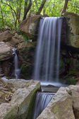 Kaskádové vodopád