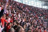 Liverpool vs Everton FA Cup Semi Final 2012