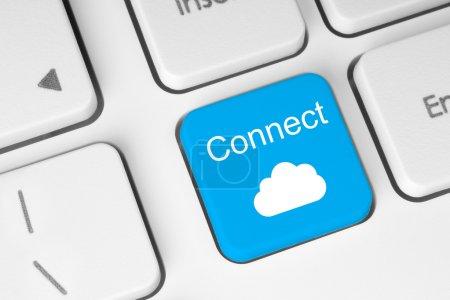 Se connecter au concept cloud