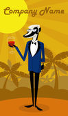 Wine Badger