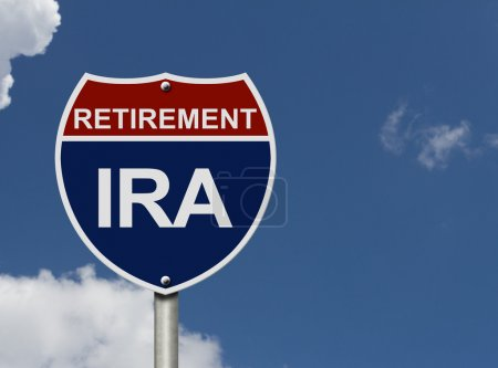Your IRA Retirement Fund