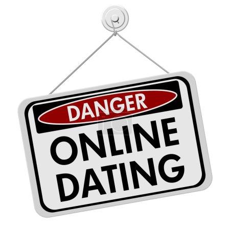 dangers de la rencontre en ligne