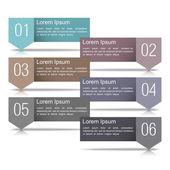 Infographcs Design Elements