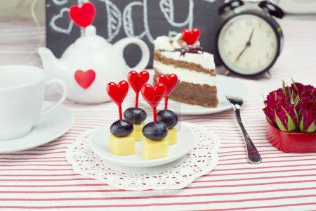 Valentines day, love