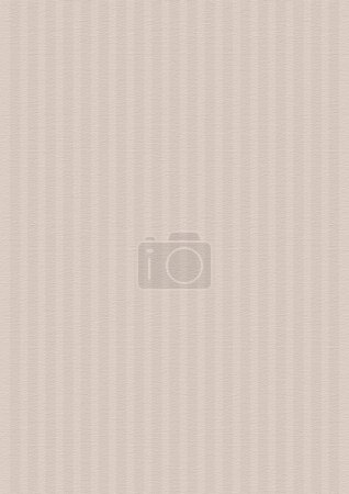 Striped Taupe Stripe paper background with a soft horizontal tex