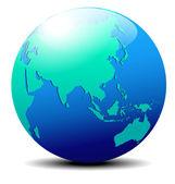 Čína a Asie, globální svět