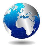 Europe Silver Global World