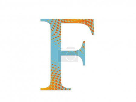 F letter slots