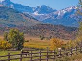 Autumn on the Ranch