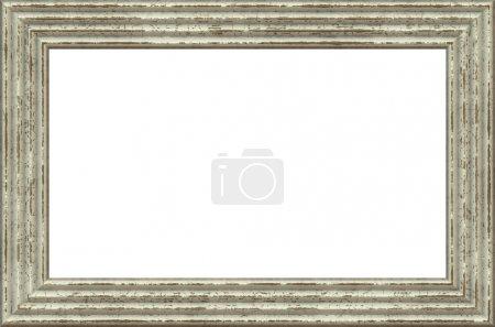 Vintage empty frame