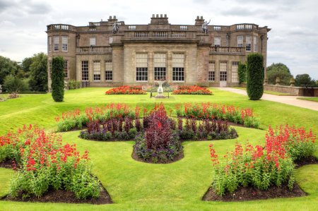 English Stately Home