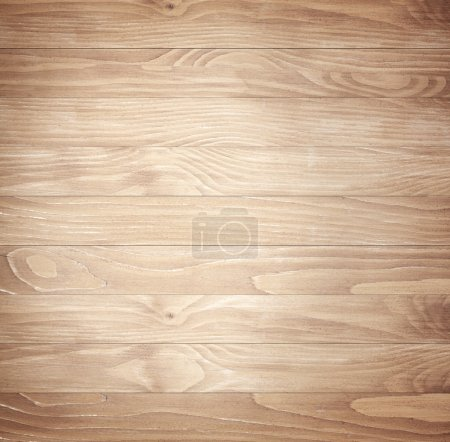 Photo for Light wood panels may used as background. - Royalty Free Image