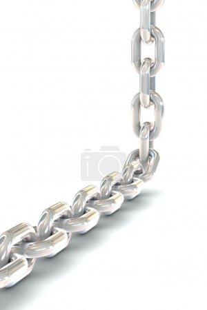Chain Teamwork
