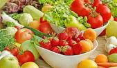 Bio ovoce a zelenina