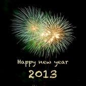 šťastný 2013