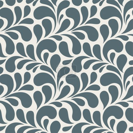 Illustration for Seamless abstract pattern - Royalty Free Image