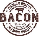 Bacon Sign