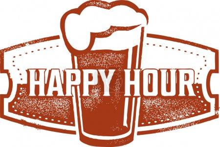 Happy Hour Beer Bar