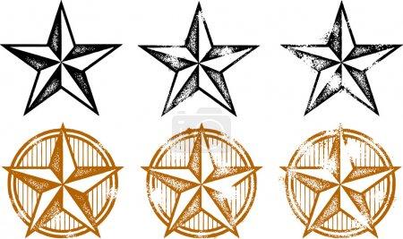 Western Stars Design Elements