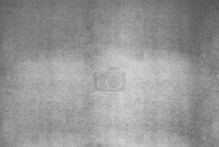 Photo pour Mur en béton gris texturé gros plan - image libre de droit