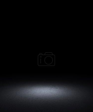 Photo pour Fond en béton gris haute définition - image libre de droit