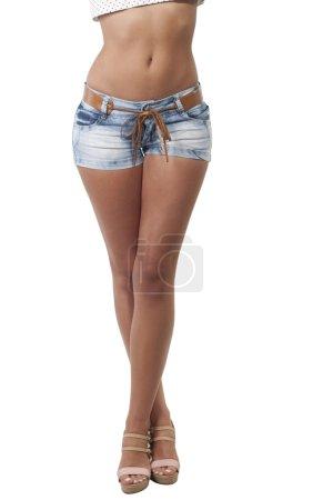 Womens legs