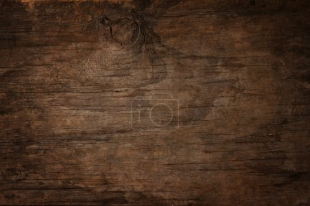 Photo for Texture of bark wood use as natural background - Royalty Free Image