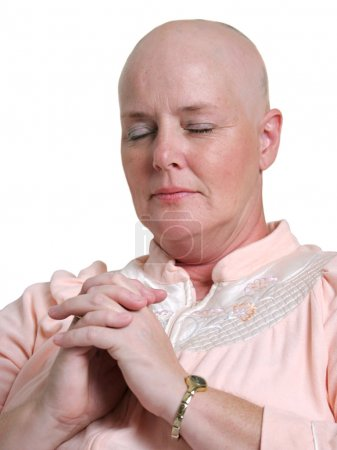 Praying for Health