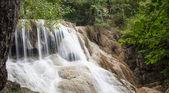 Erawan Waterfall, level 6 Kanchanaburi, Thailand
