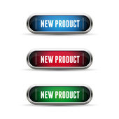 New product button set