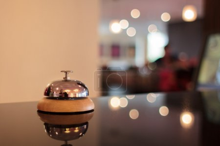 hotel, dzwonek - B26931101