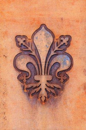 Fleur de Lis of Florence